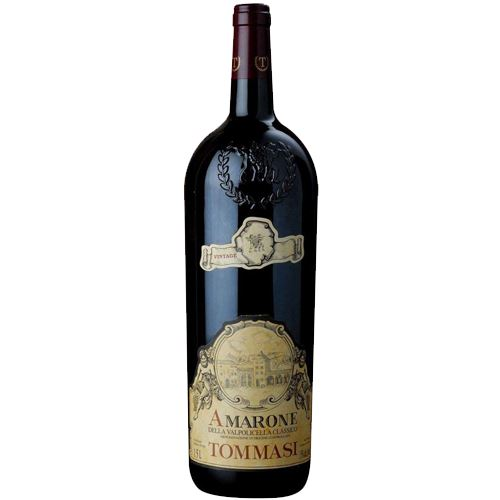 Tommasi Amarone Classico 2013 300cl in Wooden Gift Box