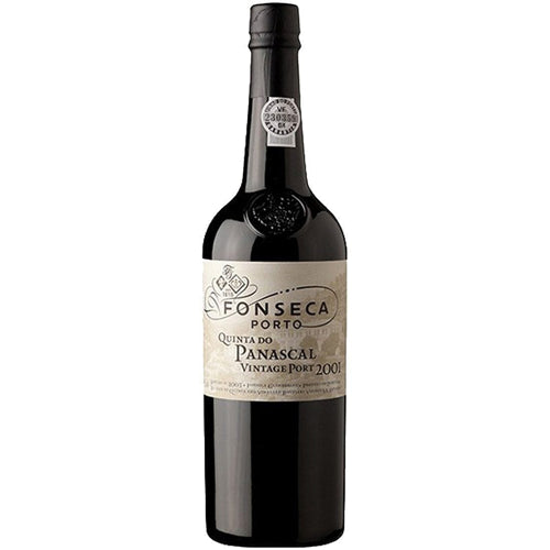 Fonseca Quinta do Panascal Port 2001 Vintage 37.5cl