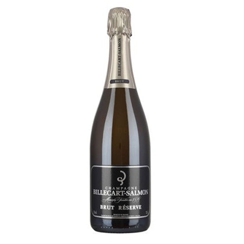 Billecart-Salmon Brut Reserve NV Champagne 75cl Gift boxed