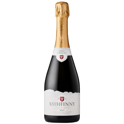 Rathfinny Classic Cuvee Brut English Sparkling 75cl