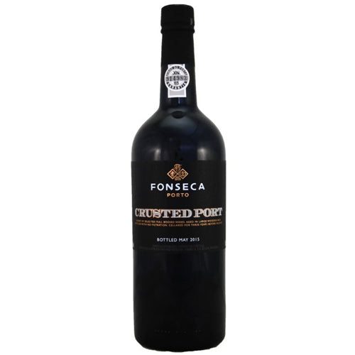 Fonseca Crusted Port 75cl 205 ABV