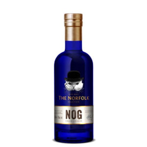 The Norfolk Nog Cream Liqueur 50cl 19% ABV