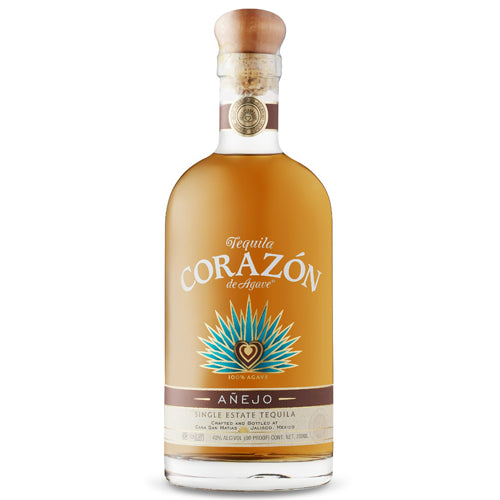 Corazon Anejo Tequila 70cl 40% ABV