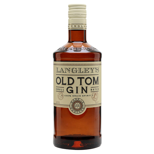 Langleys Old Tom Gin 70cl 40% ABV