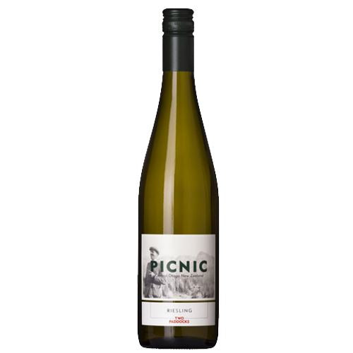 Picnic by Two Paddocks Central Otago Riesling 75cl 13% ABV