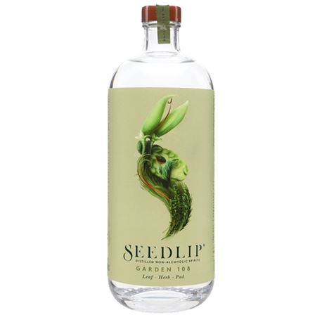 Seedlip Garden 108 Alcohol Free 70cl