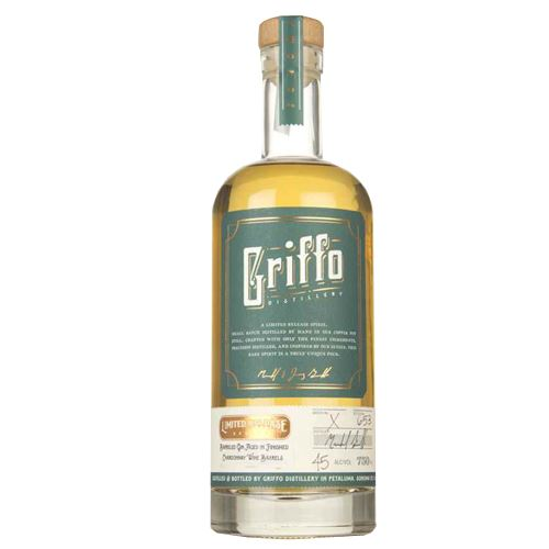 Griffo Barrelled Aged Gin 70cl