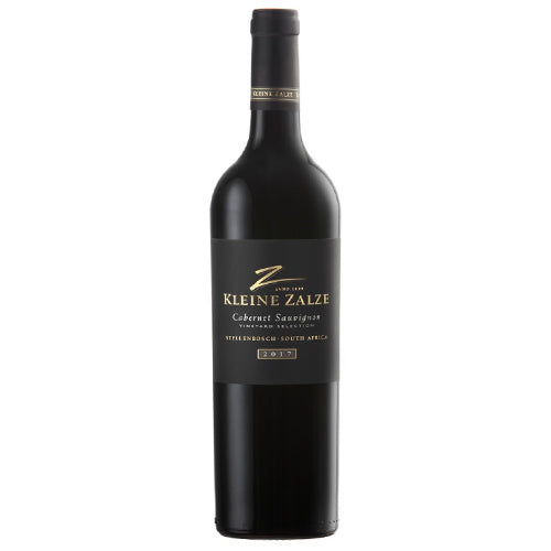 Kleine Zalze Vineyard Selection Cabernet Sauvignon 2017 75cl 14.5% ABV