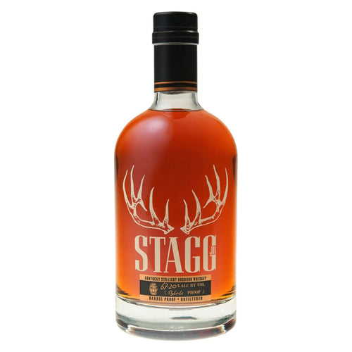 Stagg Jr. Kentucky Straight Bourbon 75cl 63.2% ABV