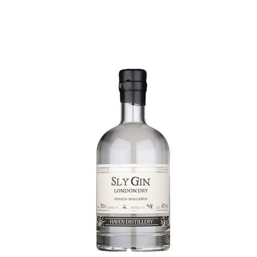 Sly Gin Premium London Dry 20cl 43% ABV