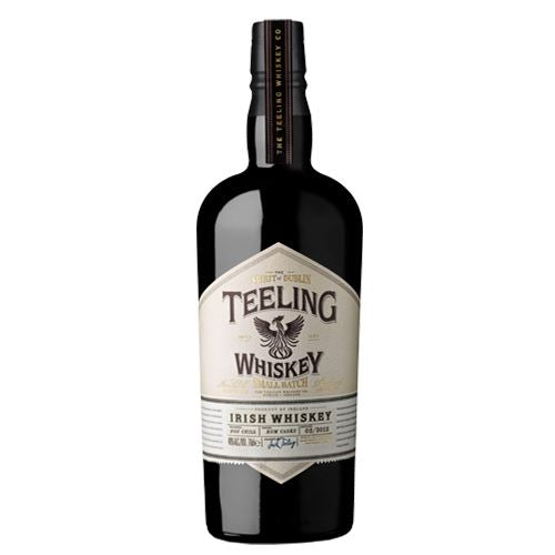 Teeling Small Batch Blended Irish Whiskey 70cl 46% ABV