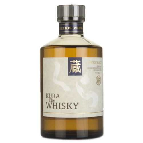 Kura The Whisky 70cl 40% ABV