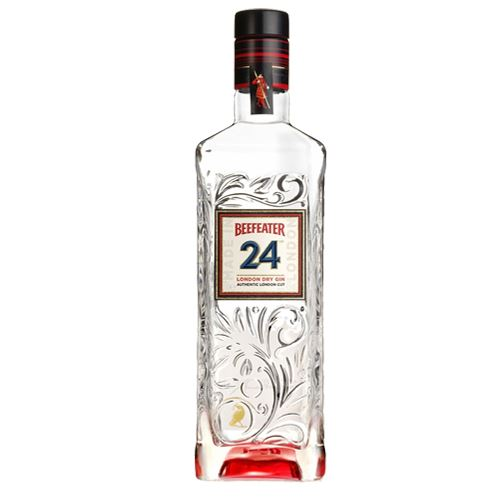 Beefeater 24 Authentic London Cut Dry Gin 70cl