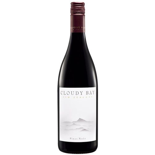 Cloudy Bay Pinot Noir 2016 75cl 13.6% ABV