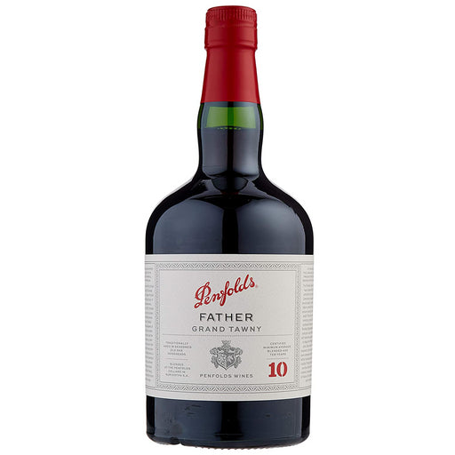 Penfolds Father Grand Tawny 10 Year Old 75cl 18% ABV