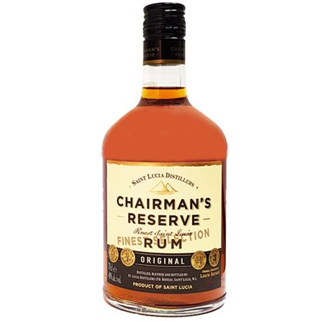 Chairmans Reserve Original Rum 70cl