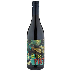 Some Young Punks 'Squids Fist' Sangiovese / Shiraz 2016 75cl 14% ABV