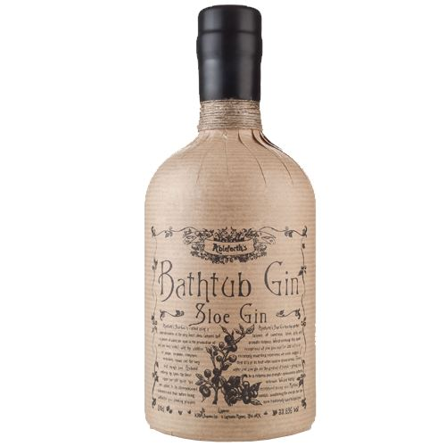 Bathtub Gin - Sloe Gin 50cl 33.8% ABV