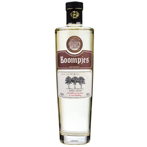 Boompjes 3yo Old Dutch Genever 70cl 38% ABV
