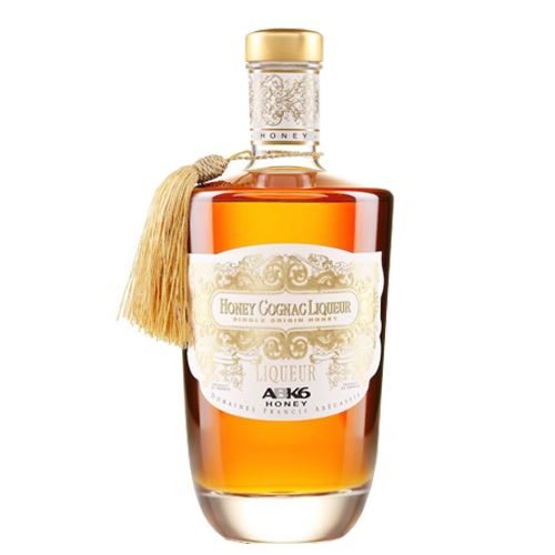 ABK6 Honey Cognac Liqueur 70cl 35% ABV