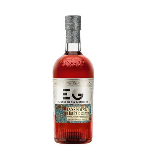 Edinburgh Gin Raspberry Liqueur 20cl 20% ABV