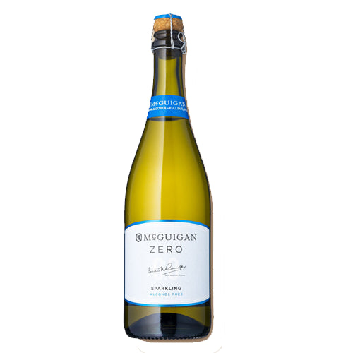 Mcguigan Zero Alcohol-Free Sparkling Wine 75cl