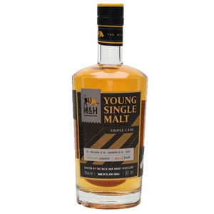 Milk & Honey Young Single Malt 50cl 46% ABV