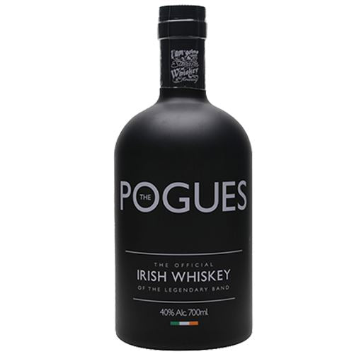 The Pogues Irish Whiskey 70cl