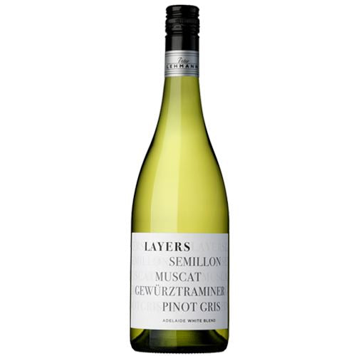 Peter Lehmann Barossa Valley Layers White 2014 75cl