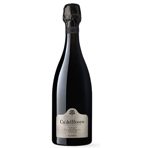 Ca'del Bosco Vintage Collection Franciacorta Saten 2015 75cl 12.5% ABV