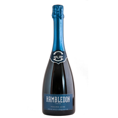 Hambledon Premiere Cuvee English Sparkling Wine 75cl