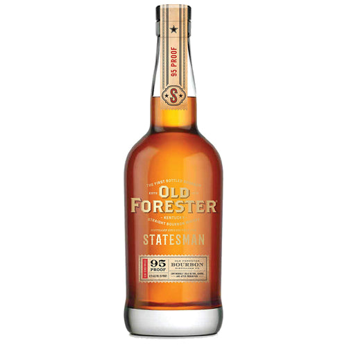 Old Forester Statesman Kentucky Bourbon Whiskey 70cl 47.5 ABV