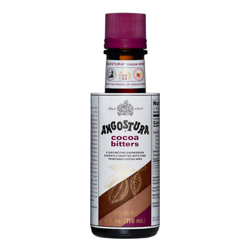 Angostura Cocoa Bitters 10cl 48% ABV
