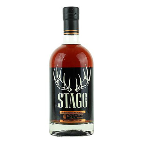 Stagg Jr. Kentucky Straight Bourbon 75cl 66.15% ABV