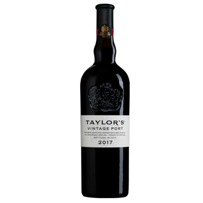 Taylors Vintage 2017 Port 75cl