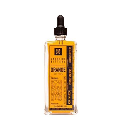 Dashfire Bitters Orange 10cl