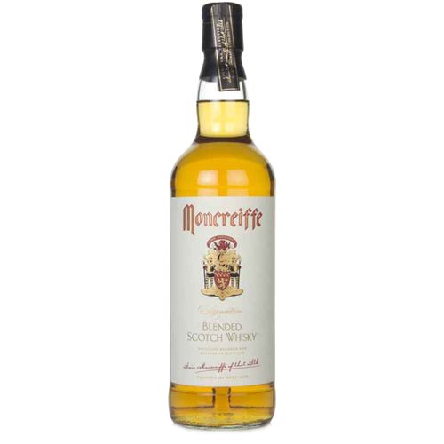 Moncreiffe Signature Collection Blended Whisky 70cl 46% ABV