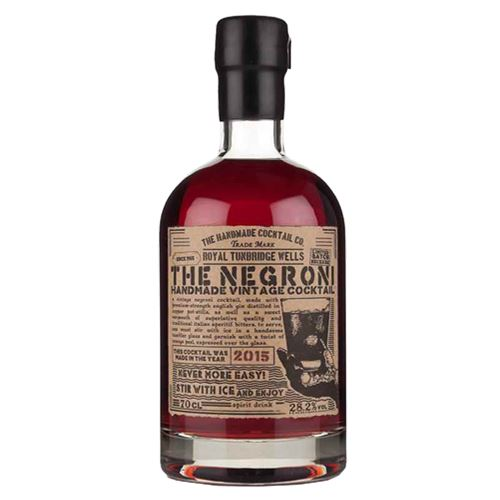 The Negroni Cocktail 50cl