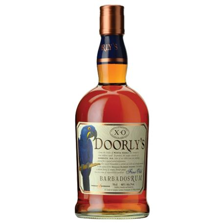 Doorly's XO Fine Old Barbados Rum 70cl