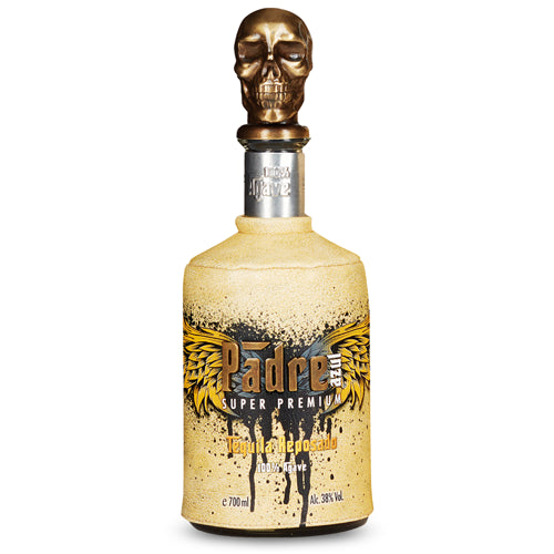 Padre Azul Tequila Koffer Case & Glasses 3 x 700ml