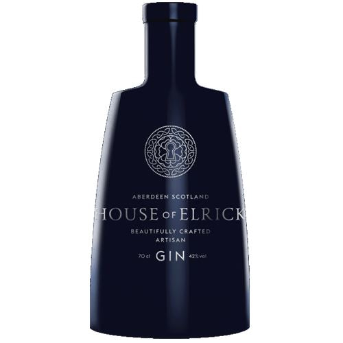 Aberdeen House OF Elrick Gin 70cl 42% ABV