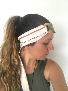 Naturale Headwrap