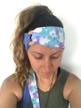 Load image into Gallery viewer, Oceana Headwrap