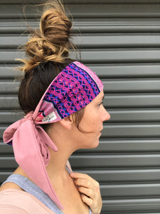 Aztec Dreaming Head Wrap