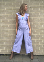 Load image into Gallery viewer, Custom Frill Jumpsuit
