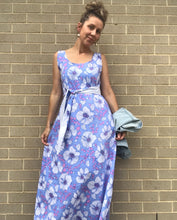 Load image into Gallery viewer, Blue Skies Dress