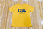 Nike Yellow Edge Tee