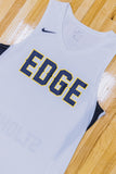 St. John's Edge White Home Jersey