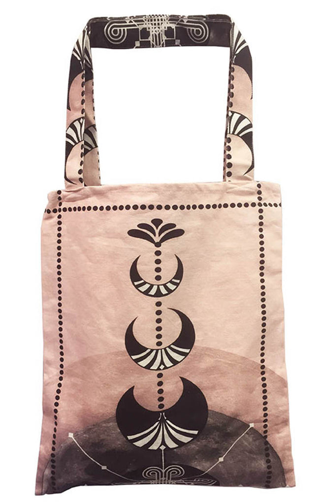 Luna Way Shopper Bag