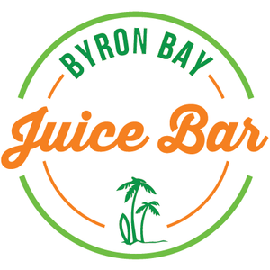 BYRON BAY JUICE BAR